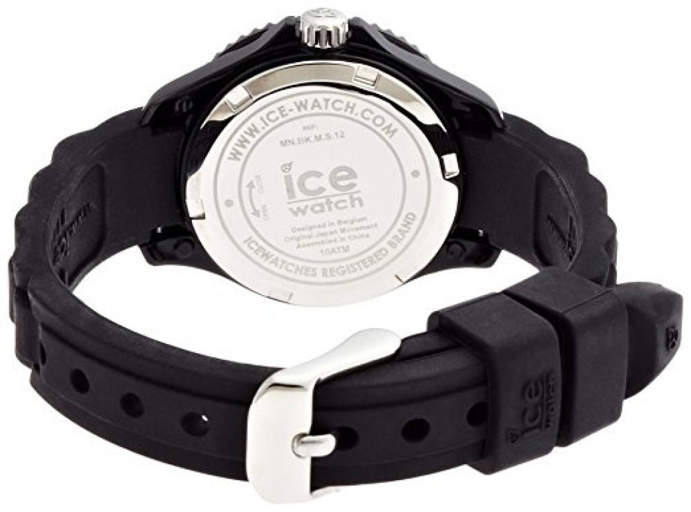 ICE WATCH MINI Black