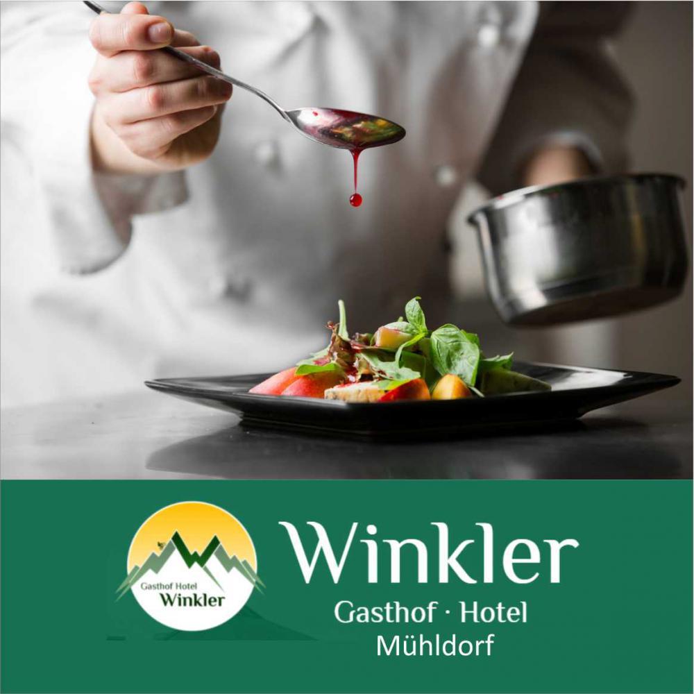 Hotel Winkler - Gasthof, Urlaub, Erholung