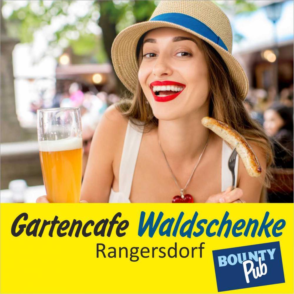Waldschenke - Cafe, Restaurant