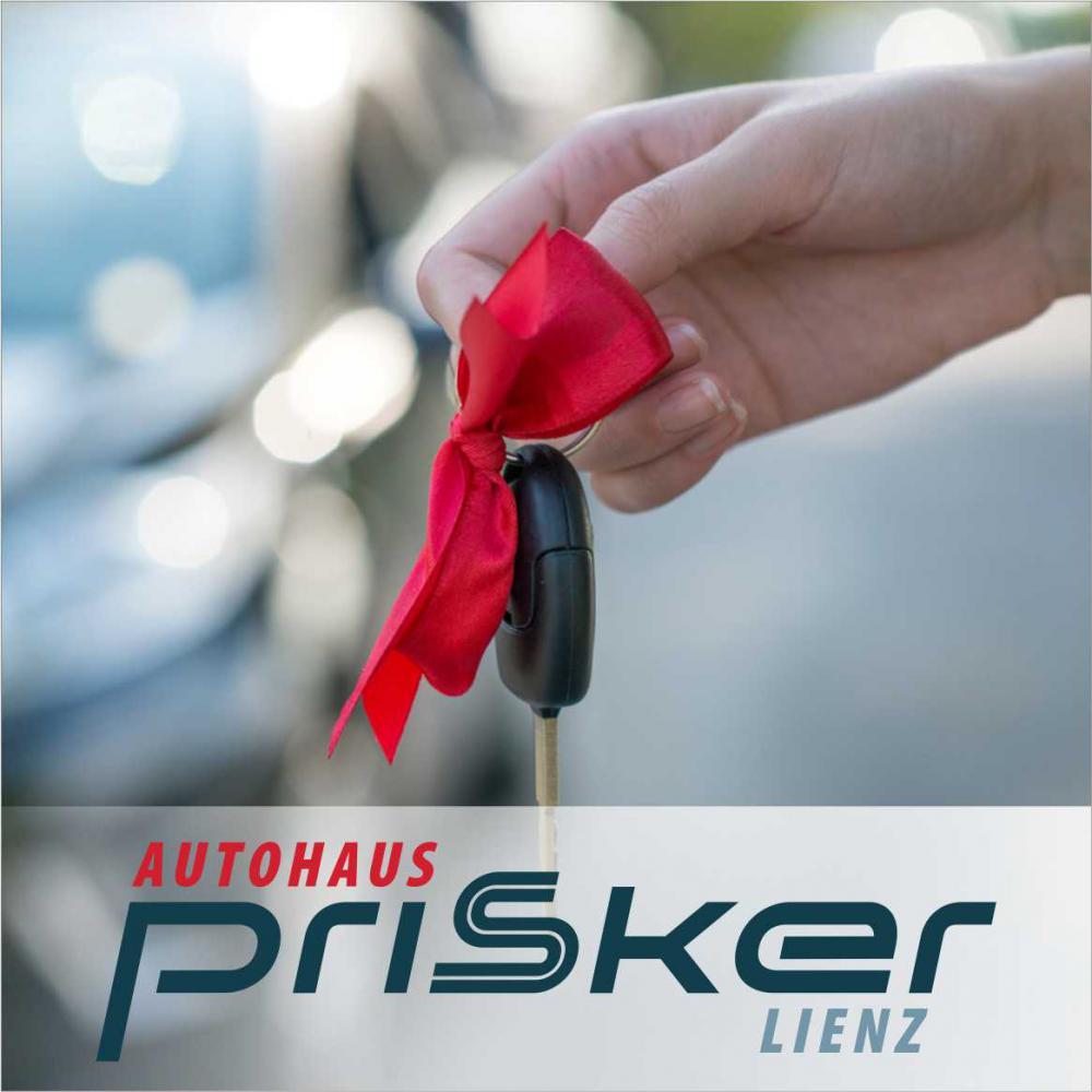 Autohaus Prisker - Citroën, DS und Land Rover Fachwerkstätte