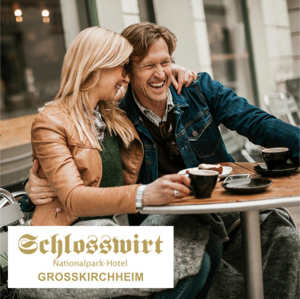 Hotel Schlosswirt - Kulinarik, Freizeit