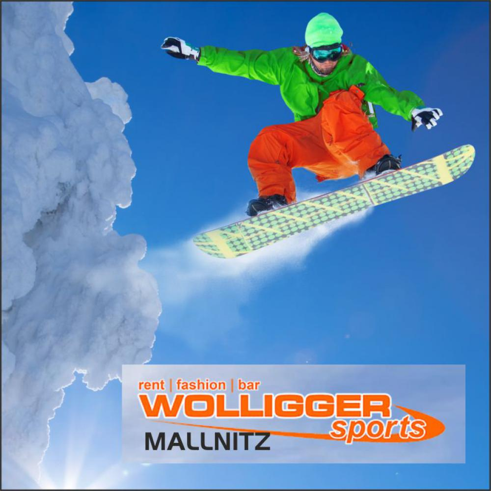Wolligger Sports - Verleih, Service, Ski