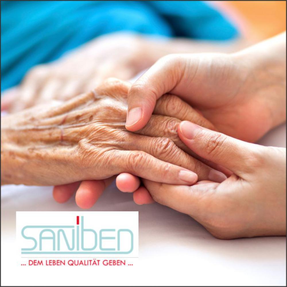 SANIBED -  ... dem Leben Qualität geben