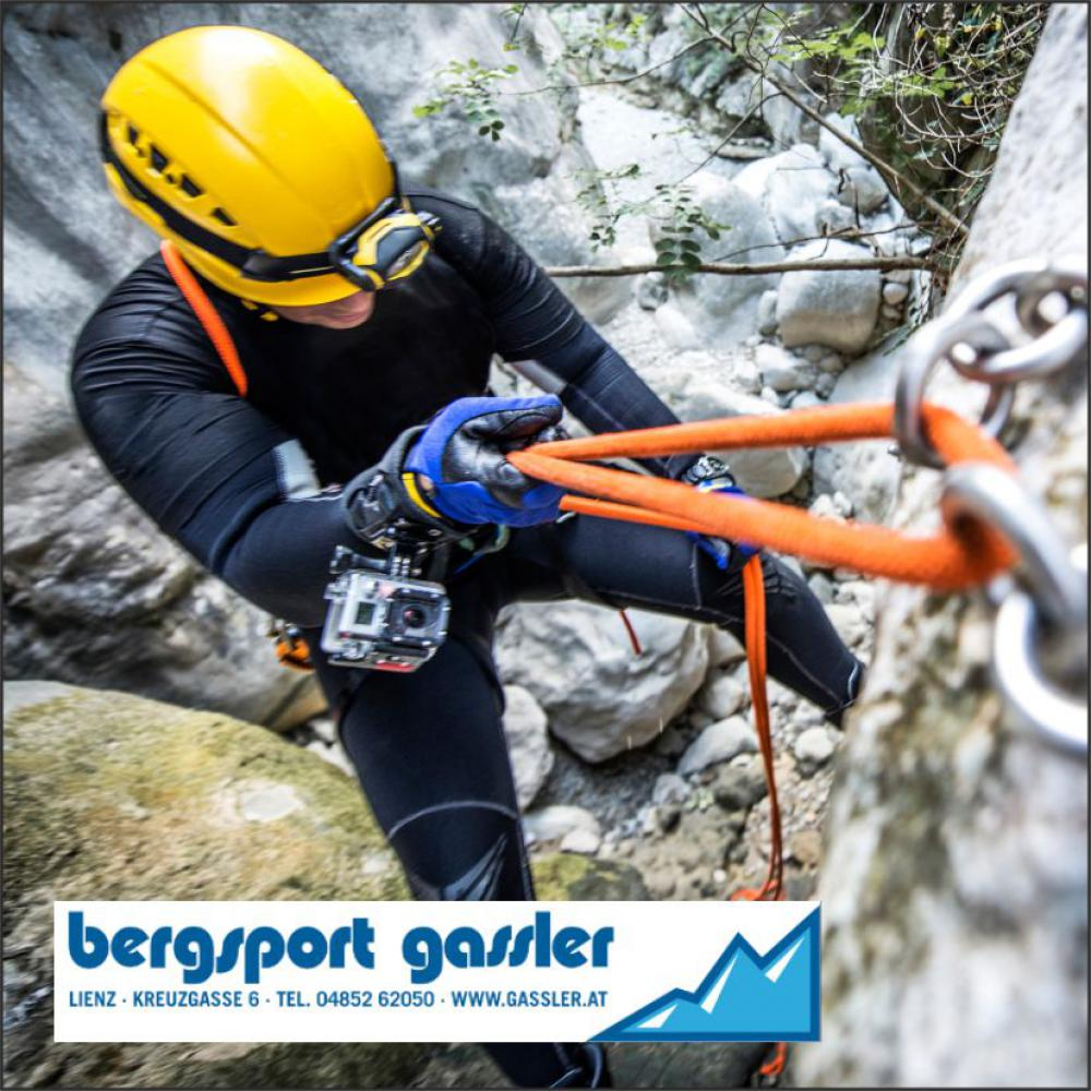 Bergsport Gassler - Outdoor-Sportgeschäft