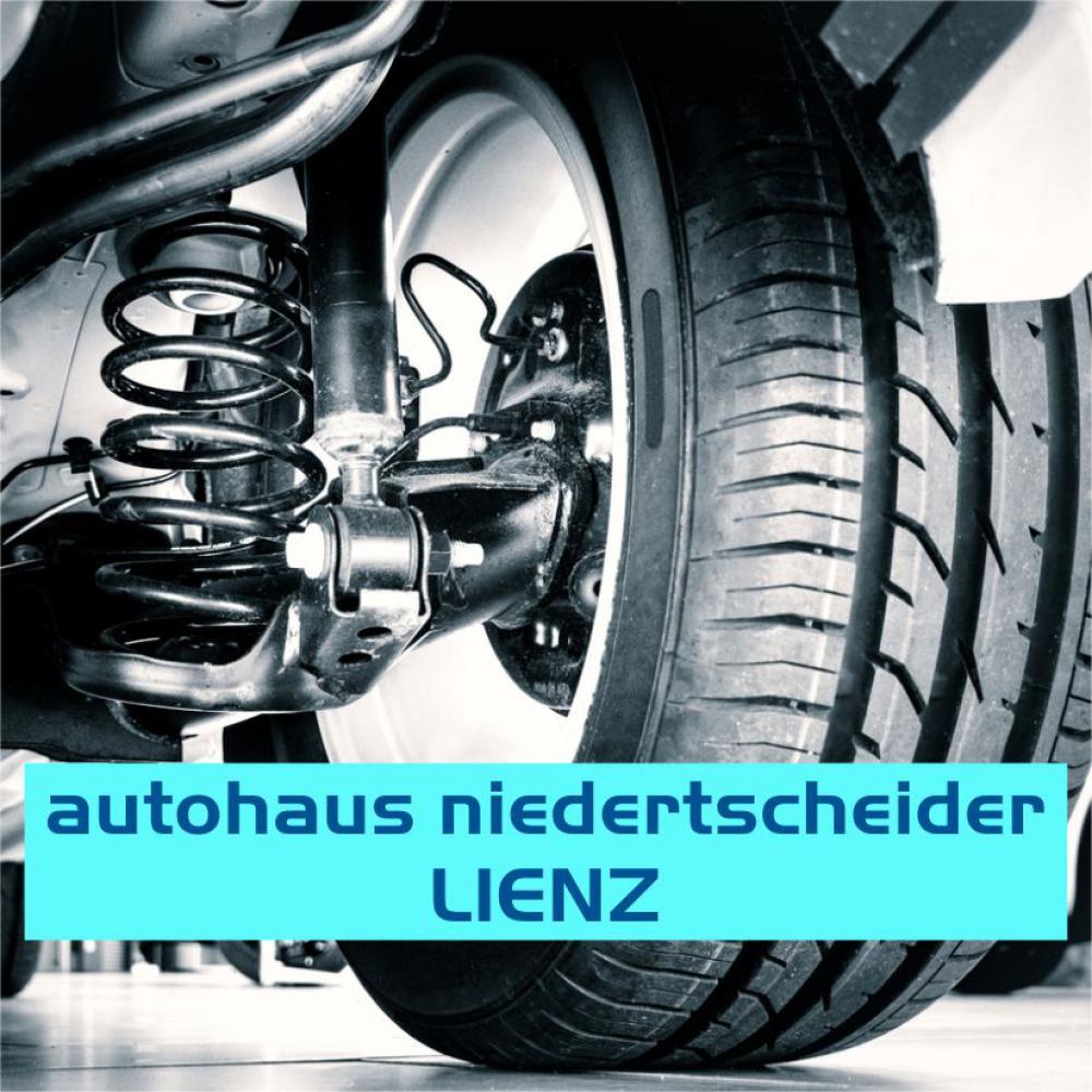 Autohaus Niedertscheider - Werkstatt, Mietwagen