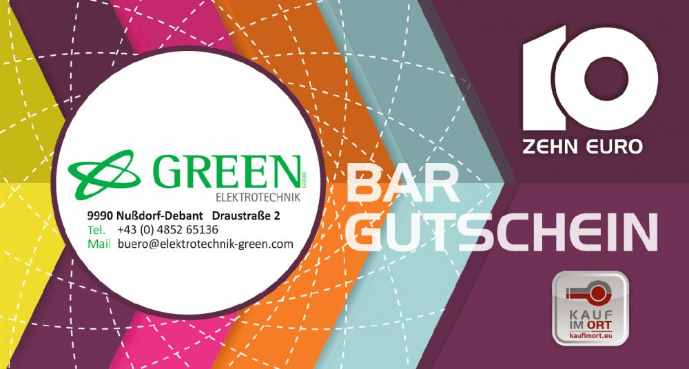 Green Elektro - Haustechnik, Beleuchtung