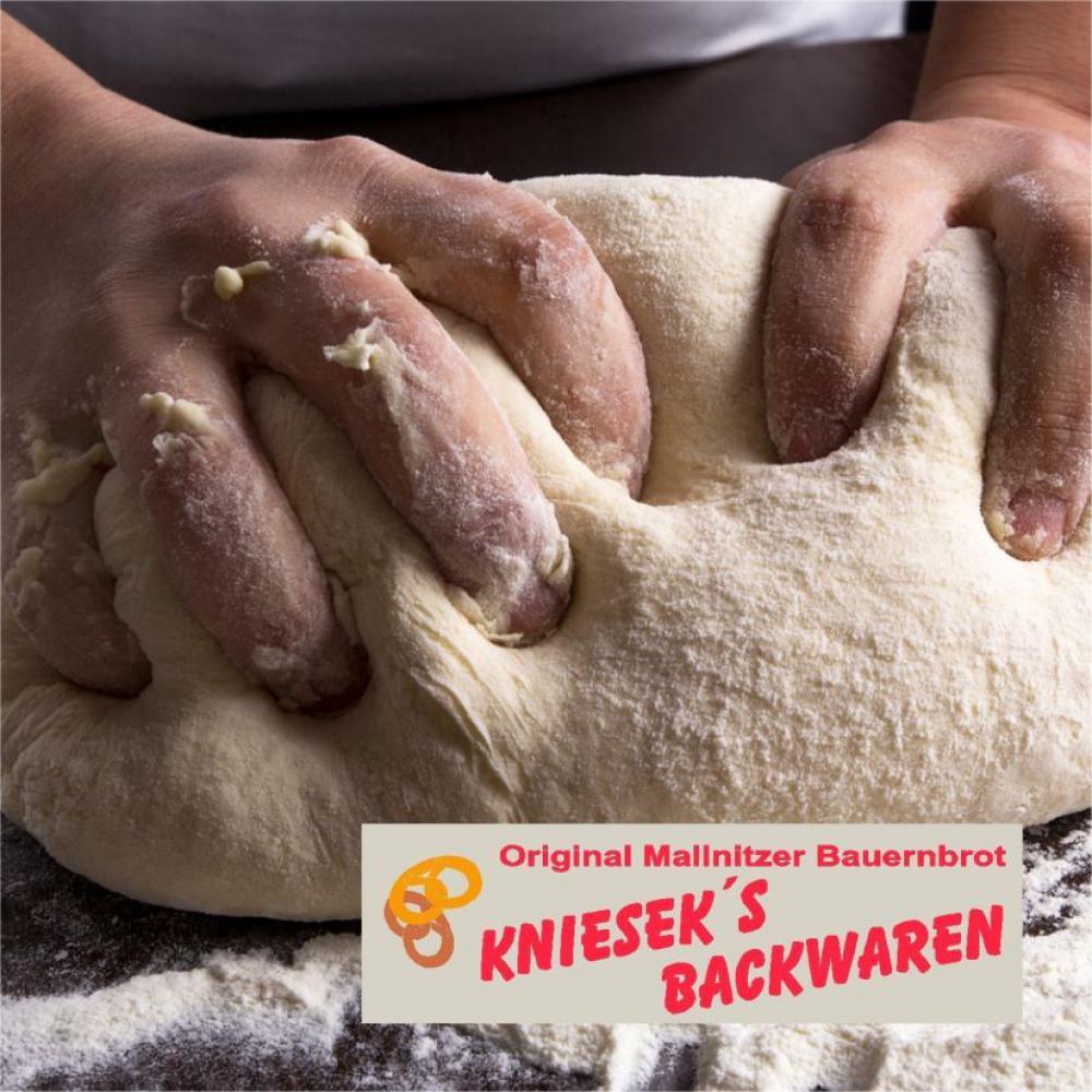 Bäckerei Kniesek-Die traditionsreiche Bäckerei in Mallnitz