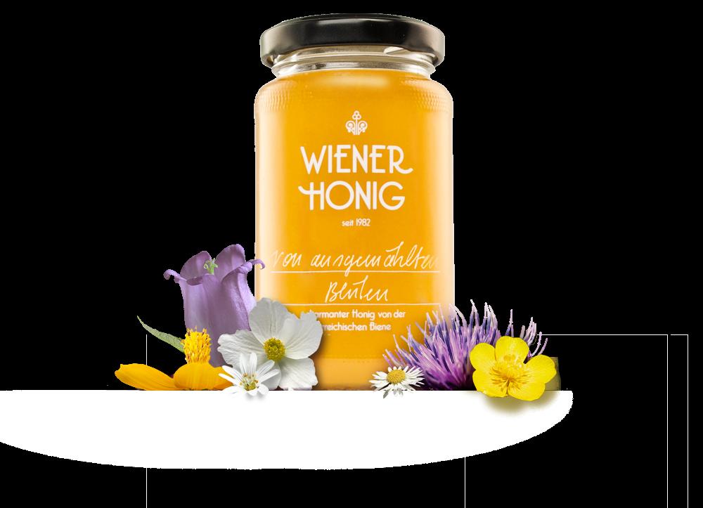 Blüten Honig 200g