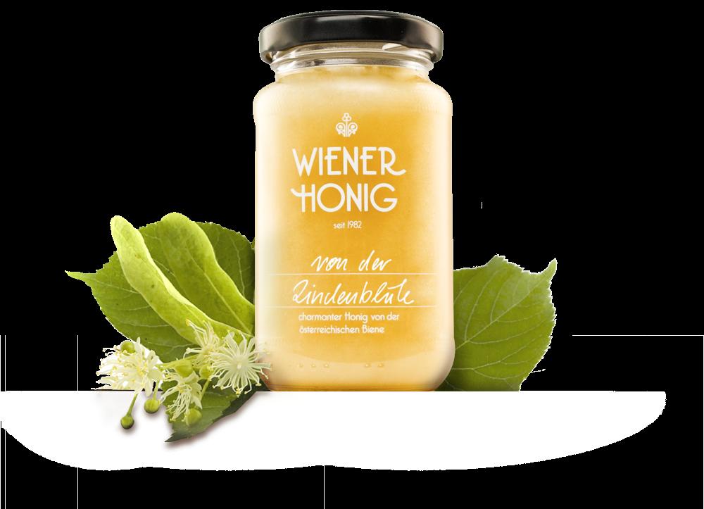 Von der Lindenblüte, Honig 200g
