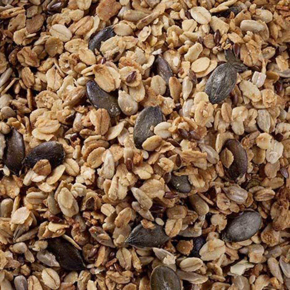 Bio Kürbiskern Honig Müsli 500g