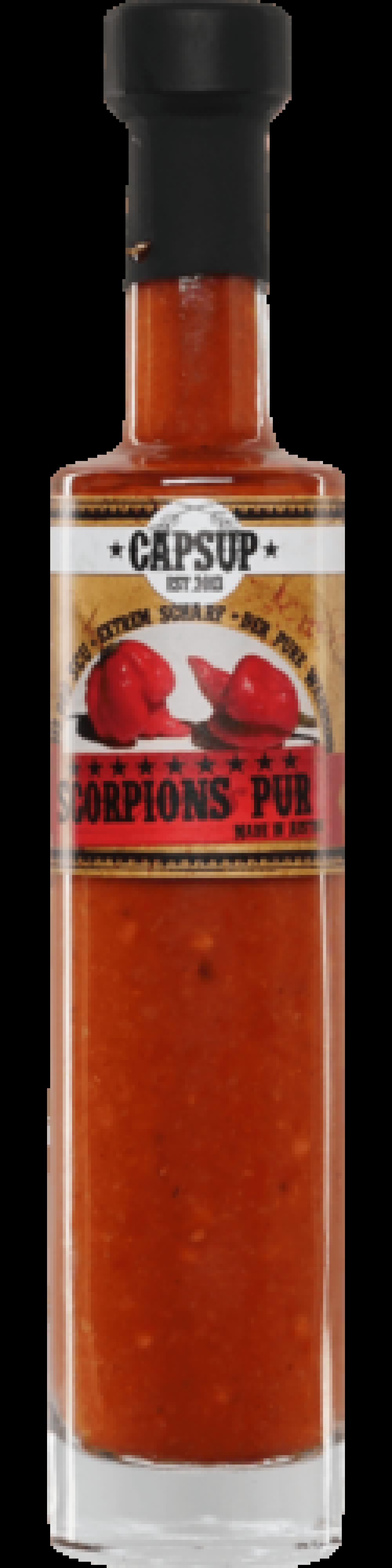 Scorpions Pur 100ml