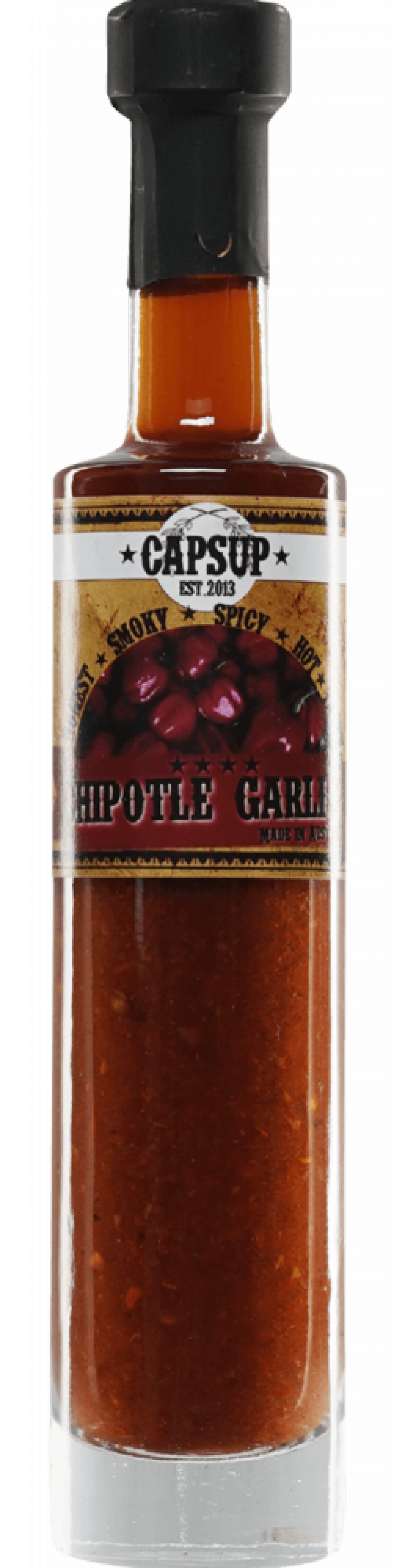 Chipotle & Garlic 100ml