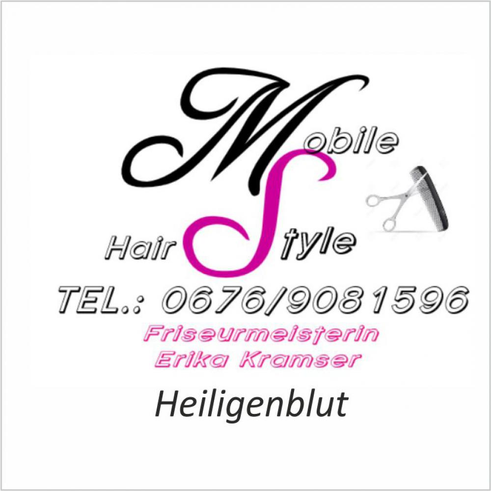 Hair Style - Mobilefriseur