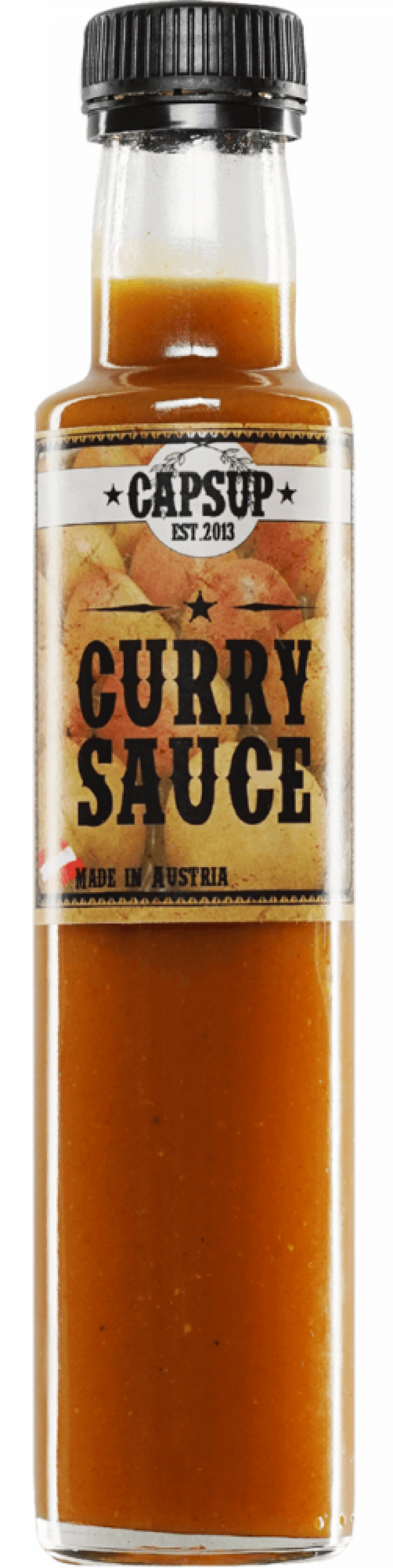 Curry Sauce 100ml 1/10