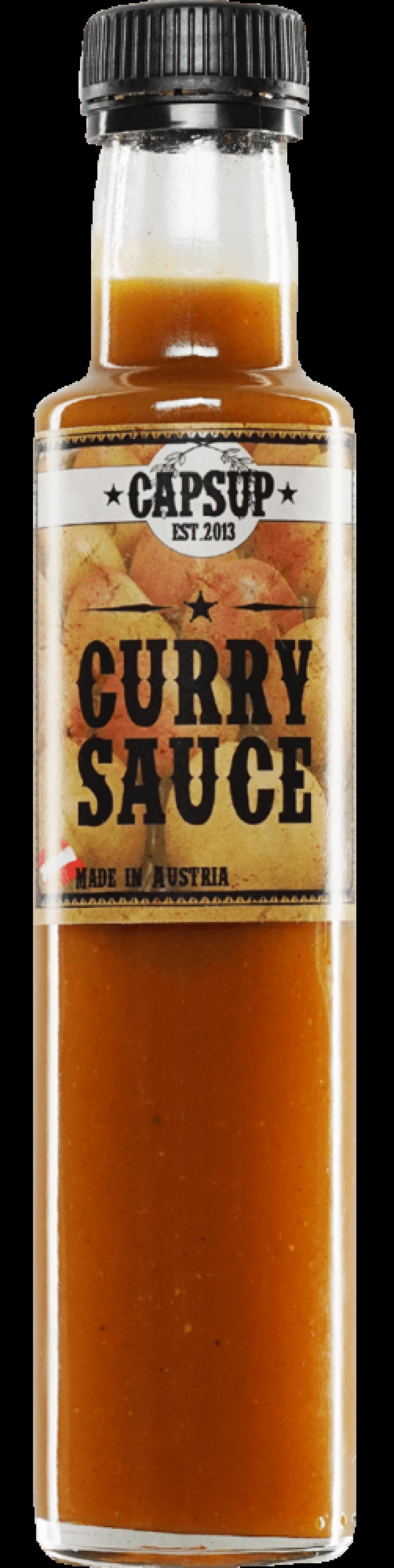 Curry Sauce 100ml 1/10