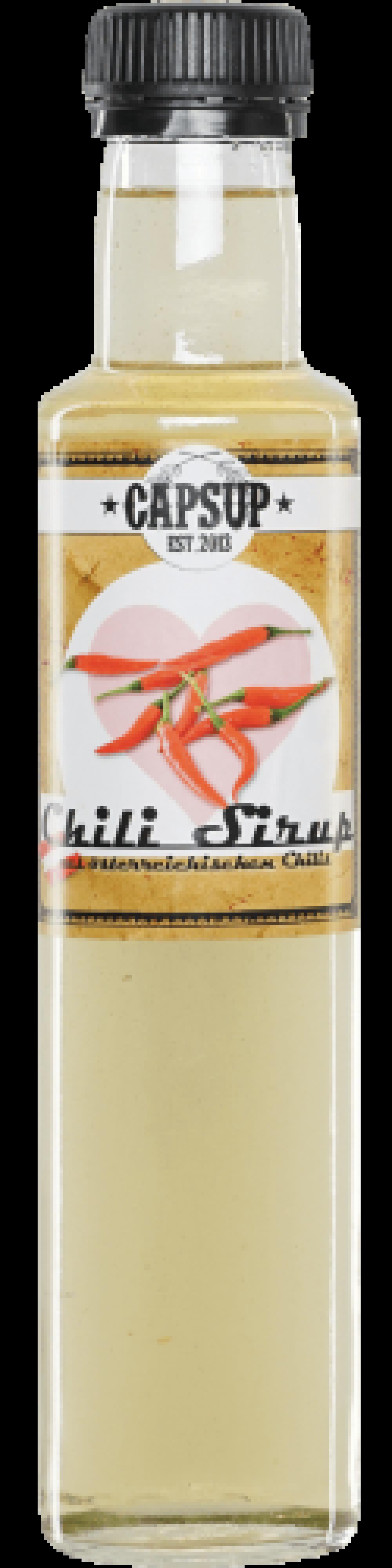 Chilisirup 250ml 2/10