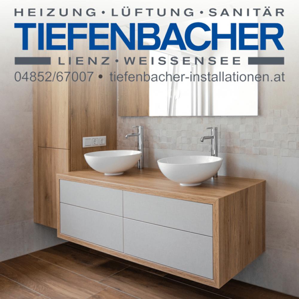 Tiefenbacher- Heizung-Lüftung-Sanitär