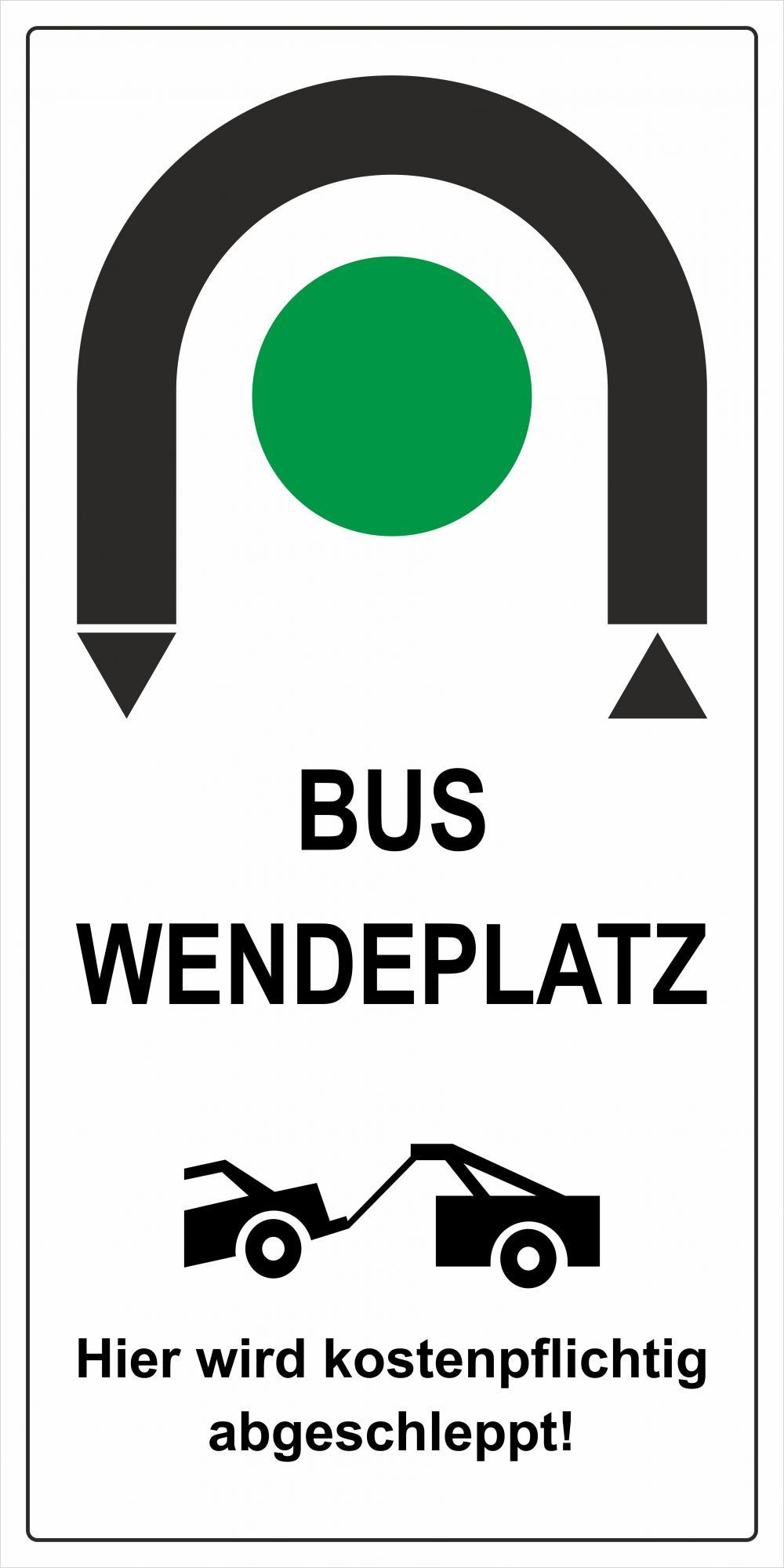 Buswendeplatz