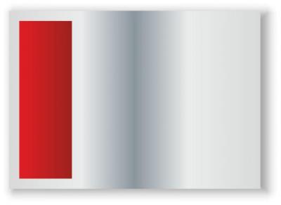 04) 1/2 Seite Hochformat Danksagung